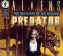 Aliens/Predator: The Deadliest of the Species Vol 1 11