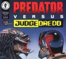 Predator vs. Judge Dredd Vol 1 2