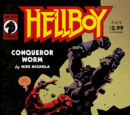 Hellboy: Conqueror Worm Vol 1 2