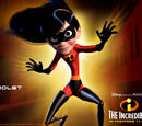 Violet Parr