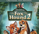 The Fox and the Hound 2