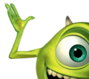 Mike Wazowski