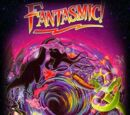 Fantasmic!