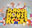 Schoolhouse Rock Songs