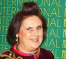 Suzy Menkes