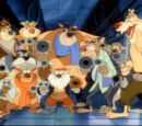 Air Pirates (TaleSpin)