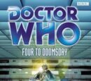 Four To Doomsday (VHS)