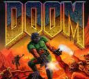 Doom's protagonist