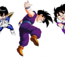 Son Gohan