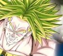 Future Broly