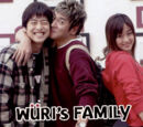 Wuri's Family