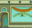 O'Zorgnax's Pub