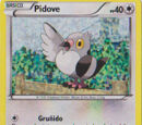 Pidove (Mcdonald's Collection TCG)