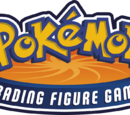 Pokmon Trading Figure Game