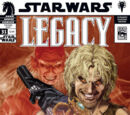 Star Wars: Legacy 31: Vector, Part 12