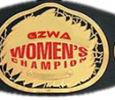 GZWA Women's Champion