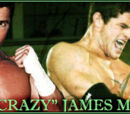 &quot;Crazy&quot; James Matthews