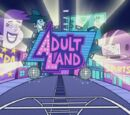Adult Land