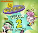 The Fairly OddParents (season 2)