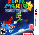 Super Mario Gravitation