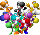 Yoshi (species)