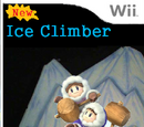 New Ice Climber