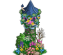 Flower Tower