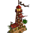 Pirates Lighthouse