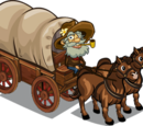 Jack's Wagon