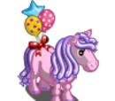Balloon Pony