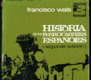 Historia de los Ferrocarriles Espaoles (libro, 1974)