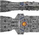 Hyperion Bay Class Heavy Cruiser