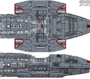 Battlestar Daedalus (D5)