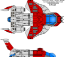 EVAC Raptor MK I (D1)