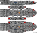 Indra Class Battlestar