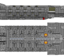 Nemesis Class Heavy Battlecruiser