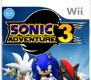Sonic Adventure 3