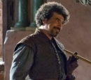 Syrio Forel