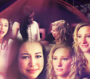 The Brittana Team