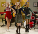 Quinn-Santana-Brittany Relationship