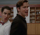 Blaine-Cooper Relationship