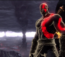 Fear Kratos