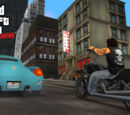 Liberty City Bikers