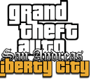 GTASA: Liberty City