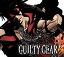 Guilty Gear Isuka OST