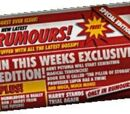 Rumours!