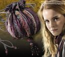 Hermione Granger's beaded handbag