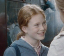 Rose Weasley