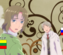 List of Hetalia: Axis Powers Episodes