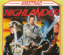 Highlander (video game)